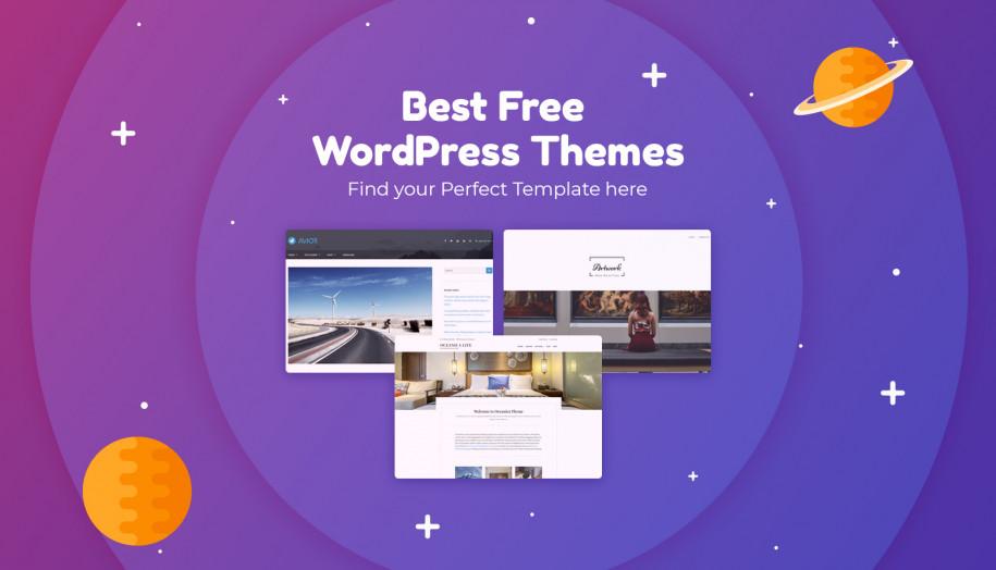 free-wordpress-themes