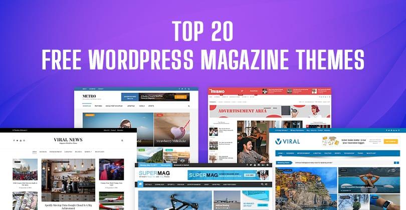 Wordpress Theme Download